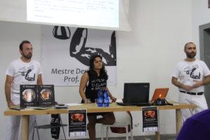 progetti capoeira regional vicenza