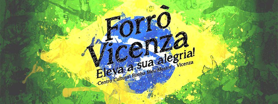 Forrò Vicenza